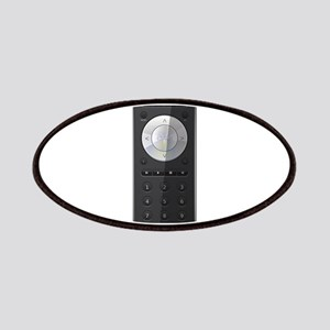 Universal TV Remote Control Patches