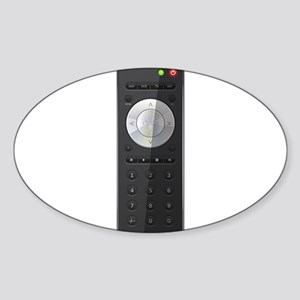 Universal TV Remote Control Sticker