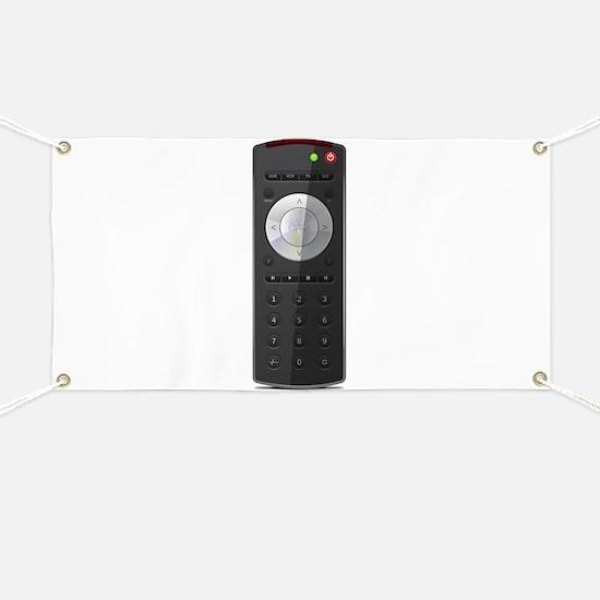Universal TV Remote Control Banner