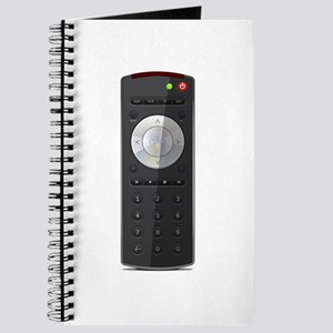 Universal TV Remote Control Journal