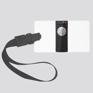 Universal TV Remote Control Luggage Tag