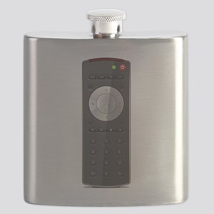Universal TV Remote Control Flask