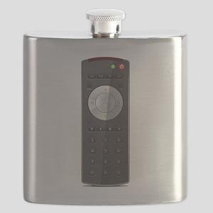 Universal TV Remote Control Flask