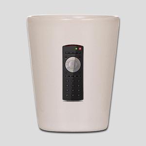Universal TV Remote Control Shot Glass
