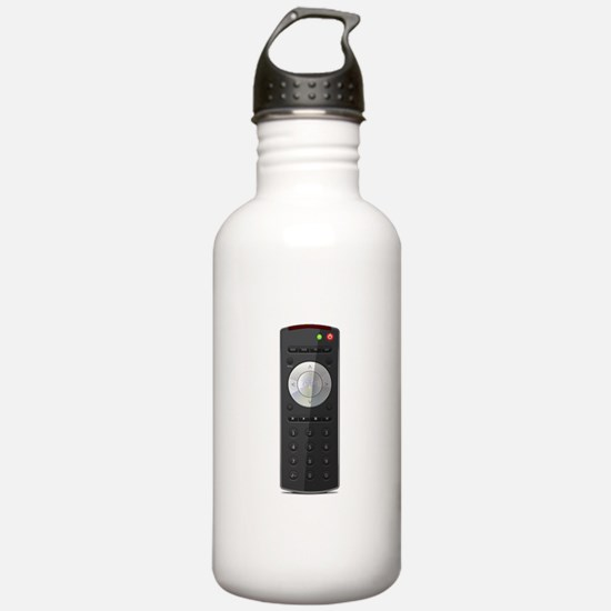Universal TV Remote Control Water Bottle