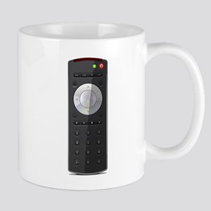 Universal TV Remote Control Mugs