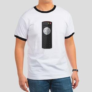 Universal TV Remote Control T-Shirt