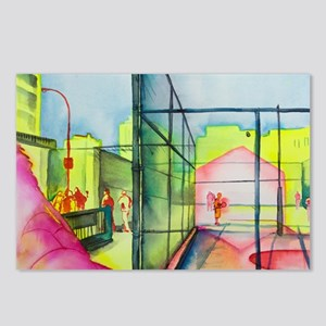 west3rd Postcards (Package of 8)
