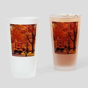 School Days Drinking Glass