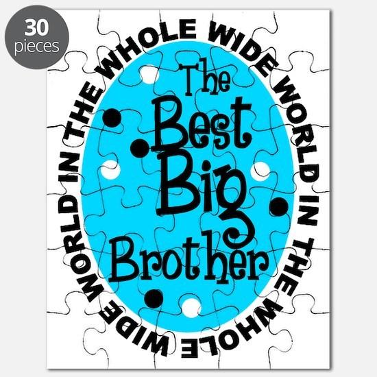 big bro Puzzle