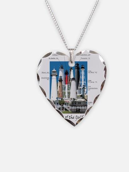 Gulf Coast 10x10 Necklace