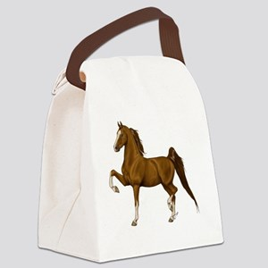 asbcolor Canvas Lunch Bag