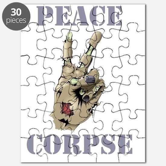 peace corpse.gif Puzzle