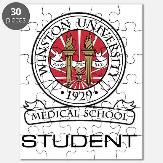 Winston uni student Puzzle