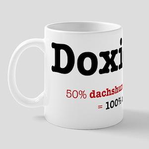 doxiepooUSE Mug