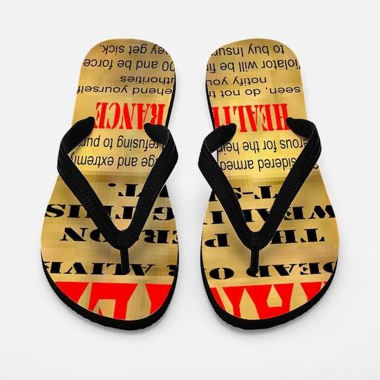 wanted generic Flip Flops