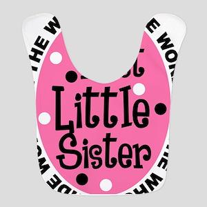 little sis all Bib