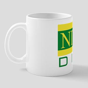 nitrox diver 1 Mug
