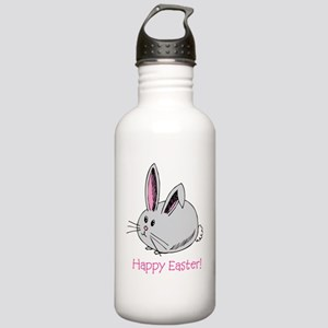 Happy Easter Stainless Water Bottle 1.0L