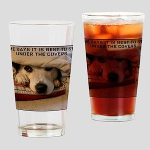 BestUnderCovers Drinking Glass
