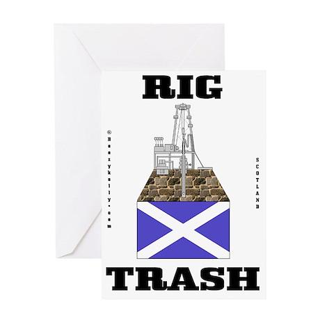 Scot Rig Trash 2a BC use A4 using Greeting Card