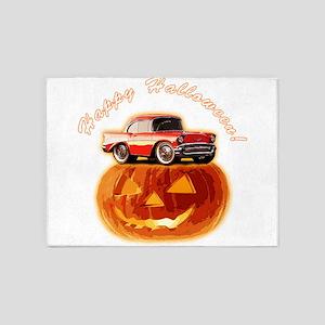 BabyAmericanMuscleCar_57BelR_Halloween 5'x7'Area R