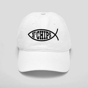 fish_n_chips_6x10 Cap