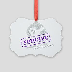 INVERT Large Picture Ornament
