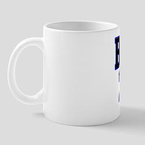 Brown 2012 Mug