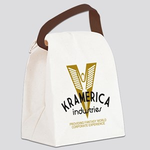 Kramec Canvas Lunch Bag