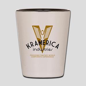 Kramec Shot Glass