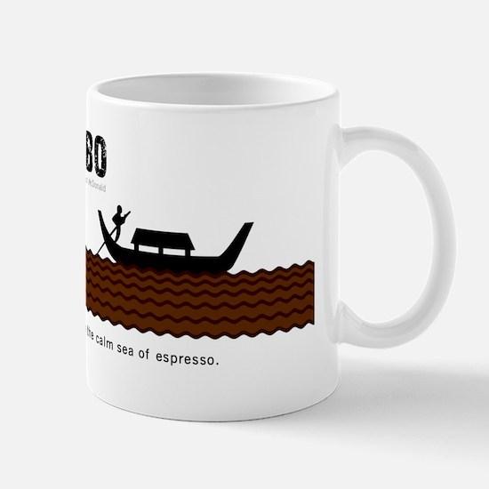 bigcoffee Mug