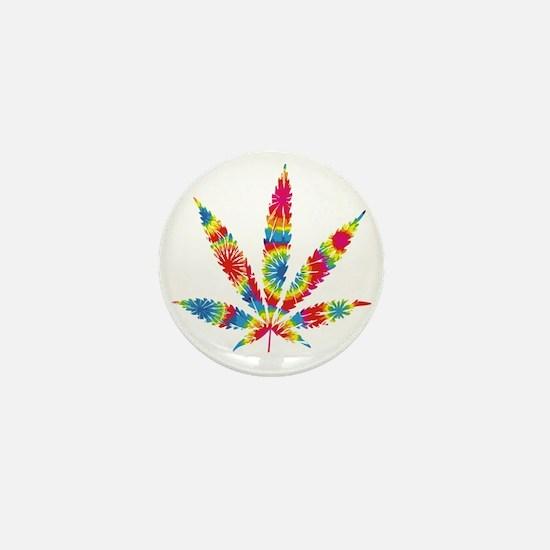 HippieWe Mini Button