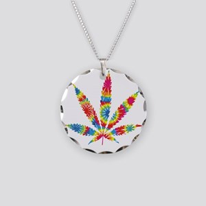HippieWe Necklace Circle Charm