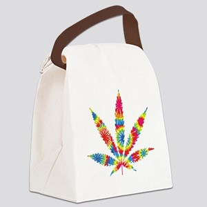 HippieWe Canvas Lunch Bag