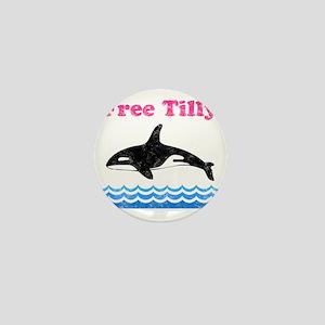 Free Tilly Mini Button