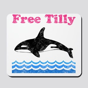 Free Tilly Mousepad