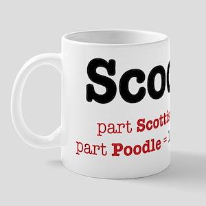 scoodle Mug