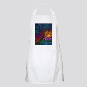 Tree by Christopher Blosser Apron