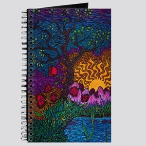 Tree by Christopher Blosser Journal