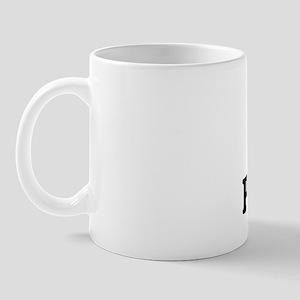 I Love Pierogi Mug