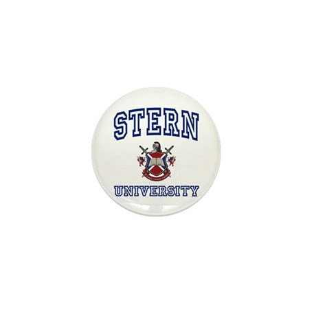 STERN University Mini Button (100 pack)