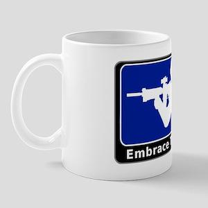 ETSBaseball Mug