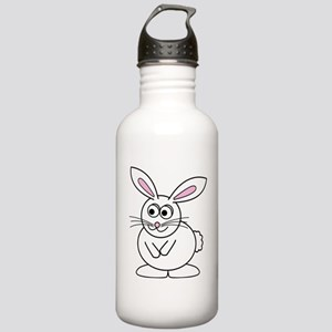 farming-rather-pig_NOT Stainless Water Bottle 1.0L