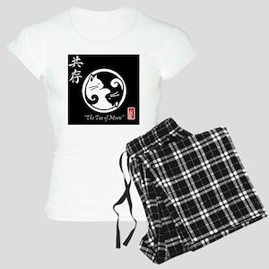tao-of-meow Women's Light Pajamas