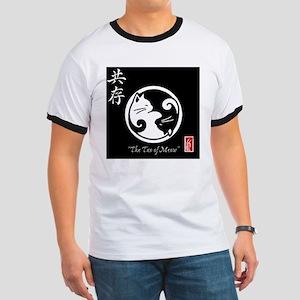 tao-of-meow Ringer T