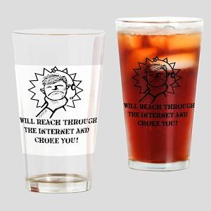 JAGERSHIRT Drinking Glass