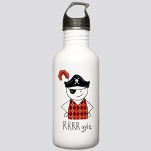 RRRR-gyle Pirate Stainless Water Bottle 1.0L