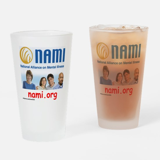 nami555 Drinking Glass