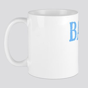 angel with wings Mug